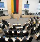 LR Seimo darbo grupės išvados dėl gyvulininkystės problemų sprendimo