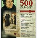 Koncertas, skirtas Reformacijos 500-osioms metinėms paminėti