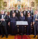 Akimirkos iš koncerto, skirto Reformacijos 500-osioms metinėms paminėti